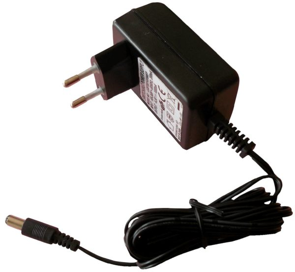 CHARGER FLASH 1800