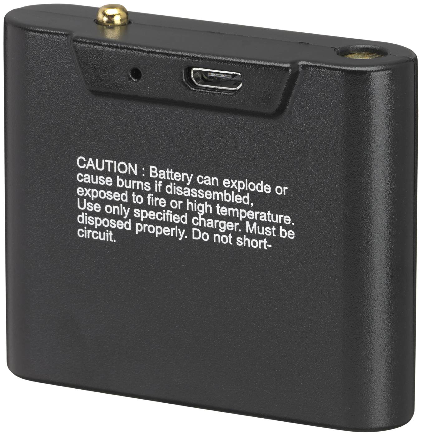 SPARE BATTERY FOR HALO 1000