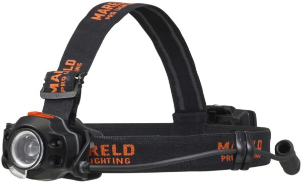 HEADLAMP PIKO 550 RE